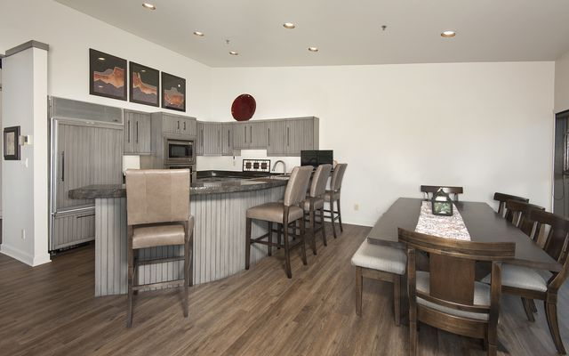 Summer Ridge Condo # A-3 - photo 6