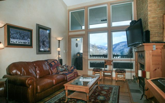 1063 Vail View Drive # 26 Vail, CO 81657