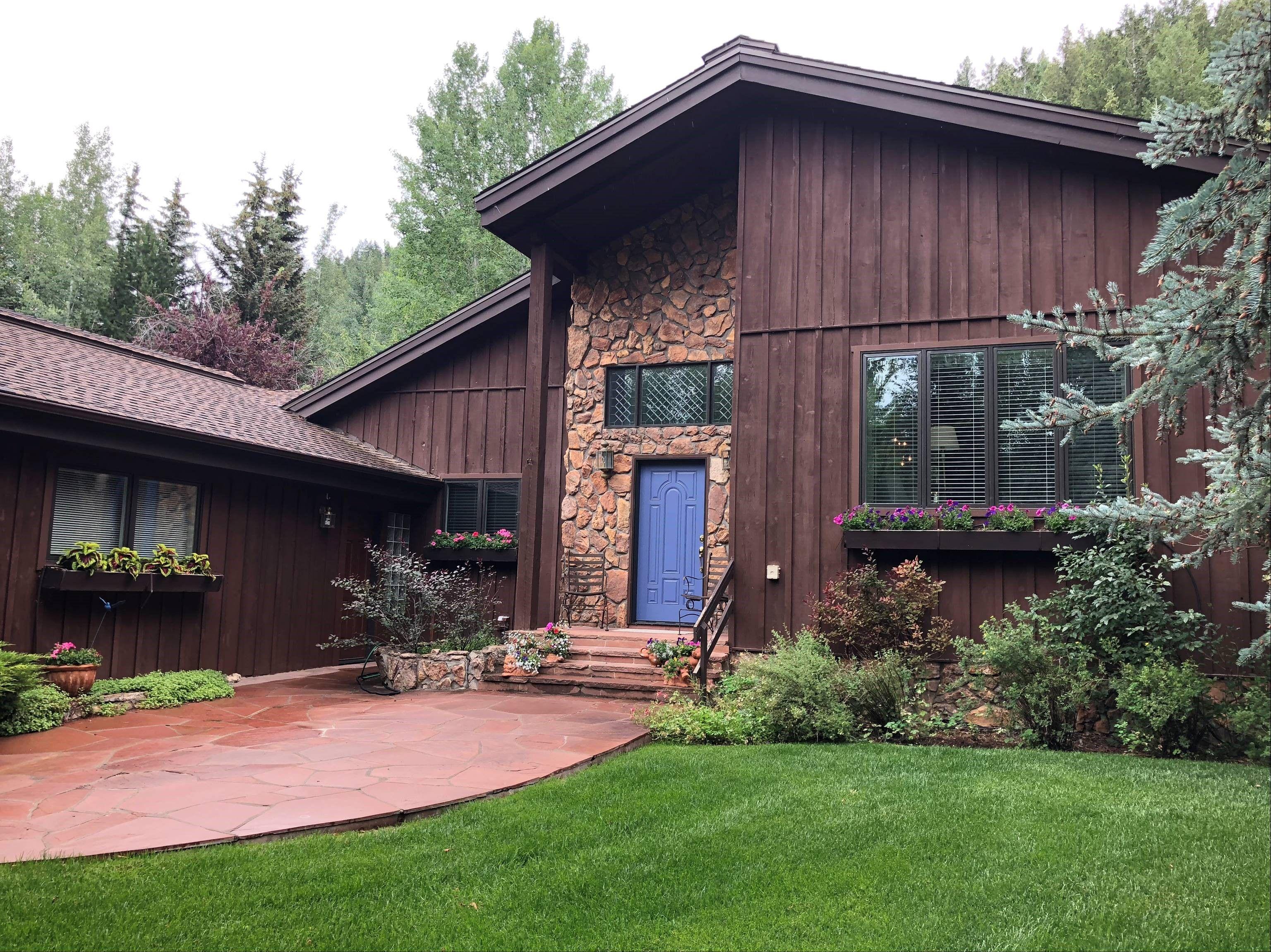 61 Elk Lane W # B Avon, CO 81620