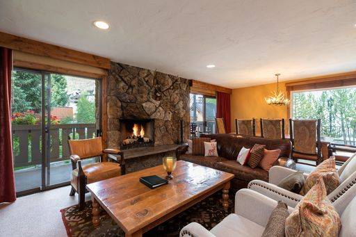 133 Willow Bridge Road # 625 Vail, CO 81657 - Image 5