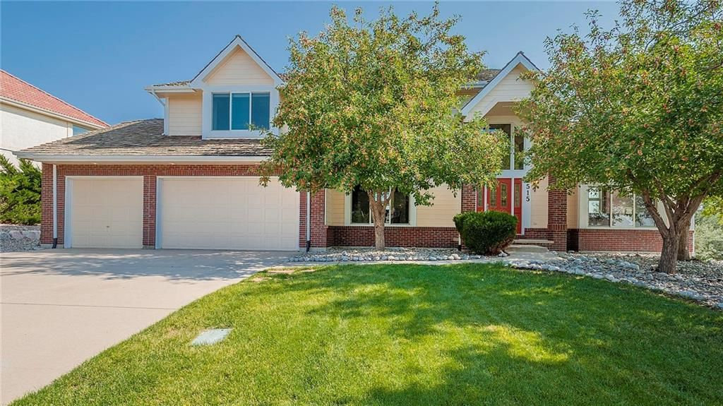 2515 Oak Hills DRIVE OTHER, Colorado 80919