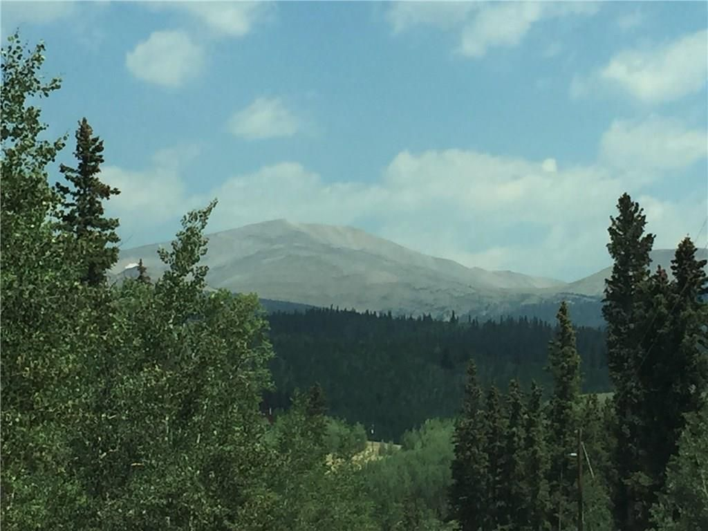 148 PALMER PEAK FAIRPLAY, Colorado 80440