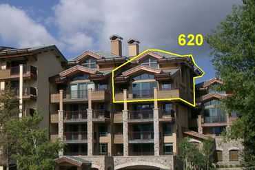 Photo of 680 Lionshead Place # 620 Vail, CO 81657 - Image 17
