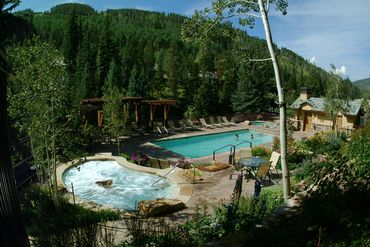 Photo of 680 Lionshead Place # 620 Vail, CO 81657 - Image 21