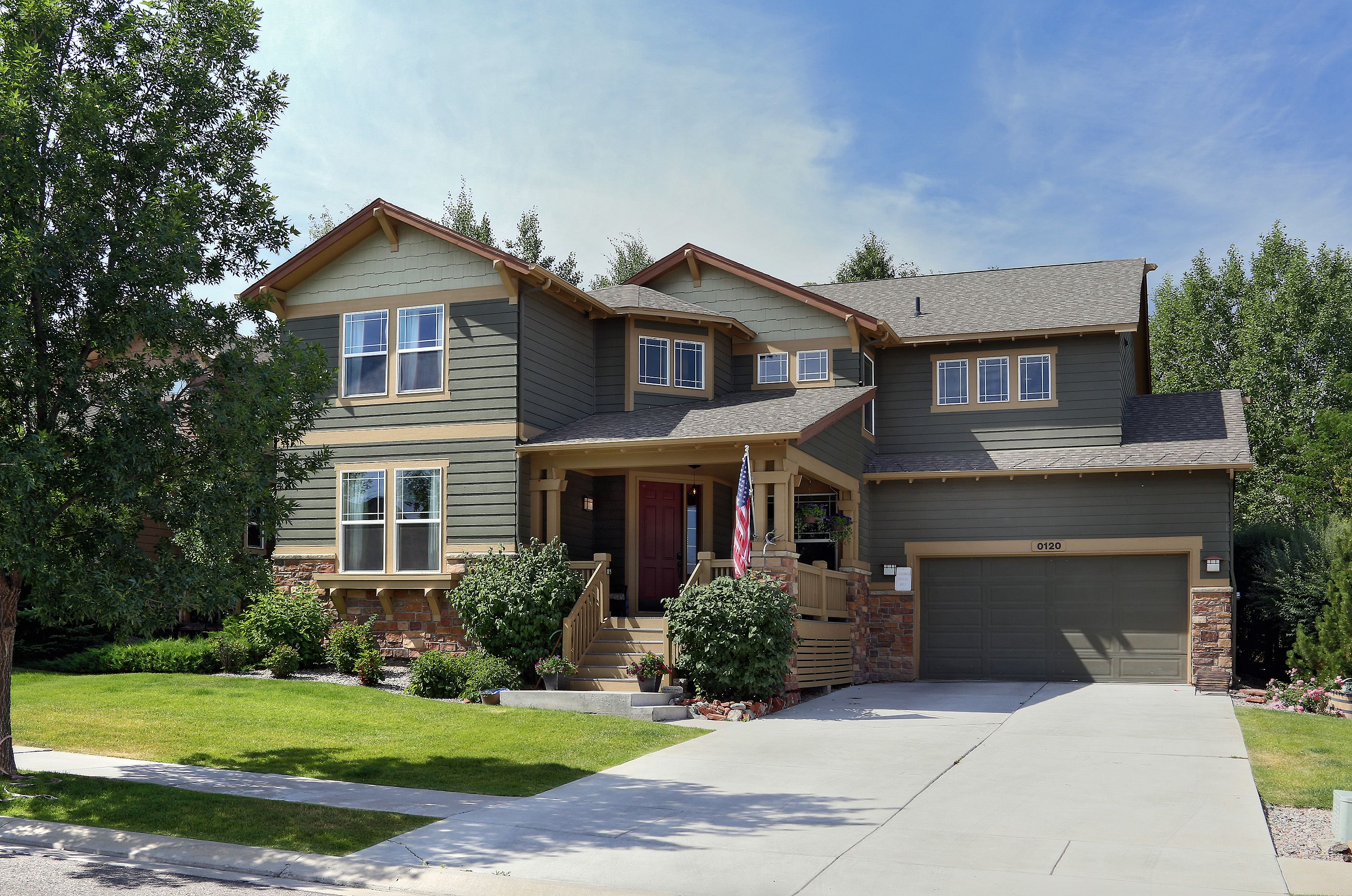 120 Greenhorn Avenue Eagle, CO 81631