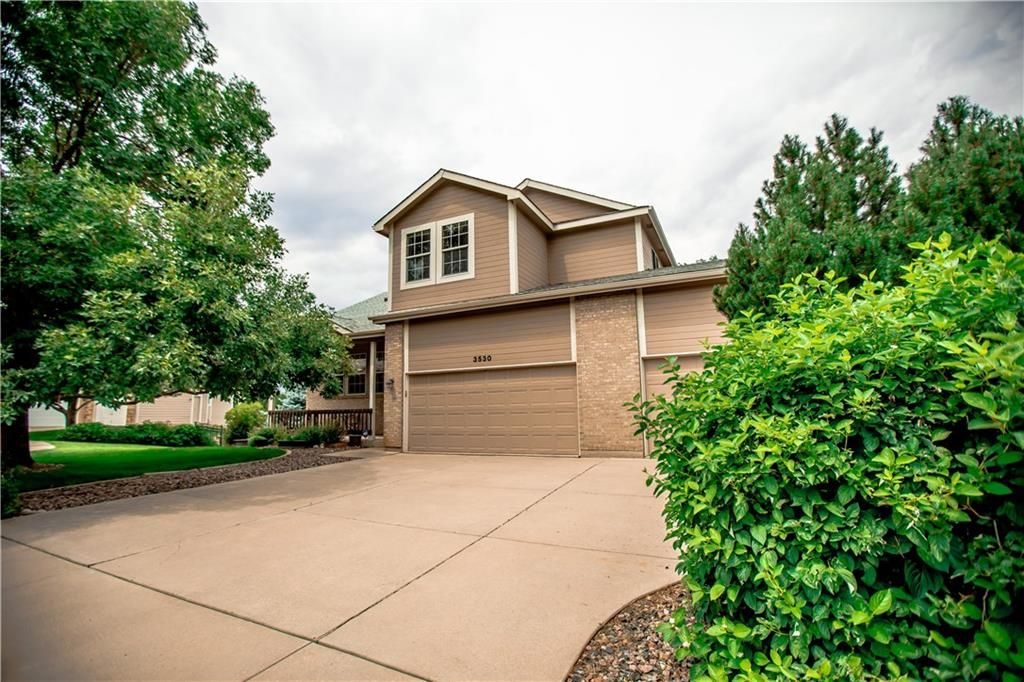 2530 Masters DRIVE OTHER, Colorado 80907