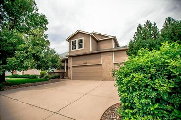 2530 Masters DRIVE OTHER, Colorado 80907 - Image 1