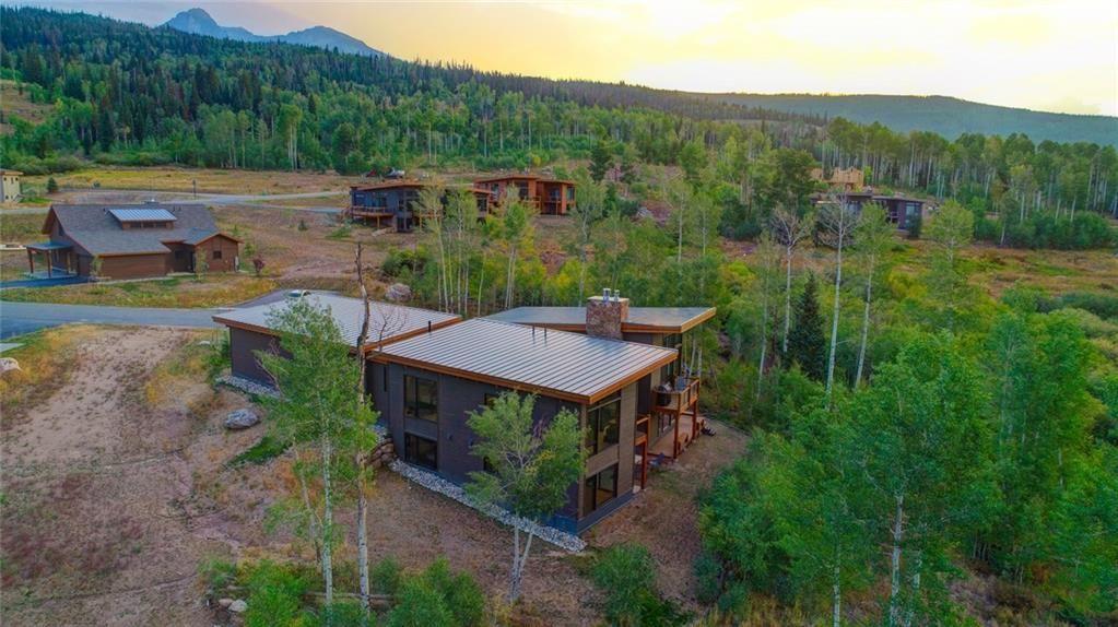 68 LUND WAY SILVERTHORNE, Colorado 80489