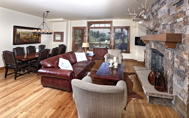 300 Prater Road # B-303 Beaver Creek, CO 81620