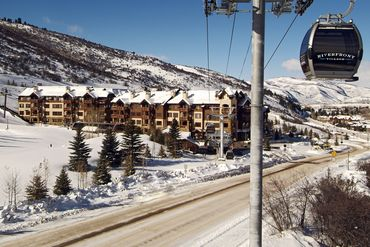 300 Prater Road # B-303 Beaver Creek, CO - Image 20