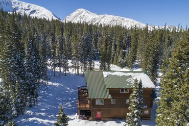 186 Robertson LANE BRECKENRIDGE, Colorado - Image 1
