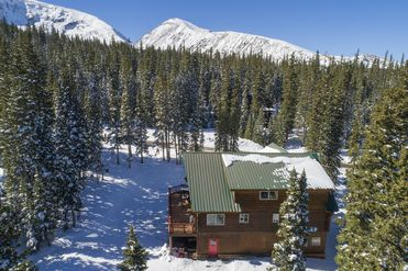 186 Robertson LANE BRECKENRIDGE, Colorado 80424 - Image 1
