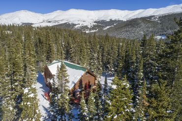 186 Robertson LANE BRECKENRIDGE, Colorado 80424 - Image 14