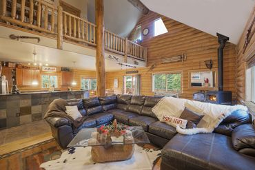 186 Robertson LANE BRECKENRIDGE, Colorado 80424 - Image 5