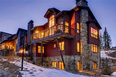 488 Beeler PLACE COPPER MOUNTAIN, Colorado 80443 - Image 1