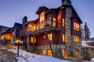 488 Beeler PLACE COPPER MOUNTAIN, Colorado 80443