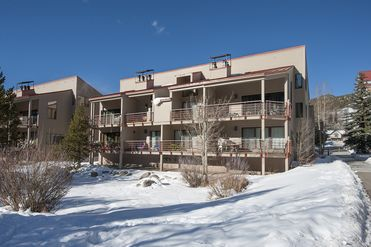 22824 Us Hwy 6 # 503 KEYSTONE, Colorado 80435 - Image 1
