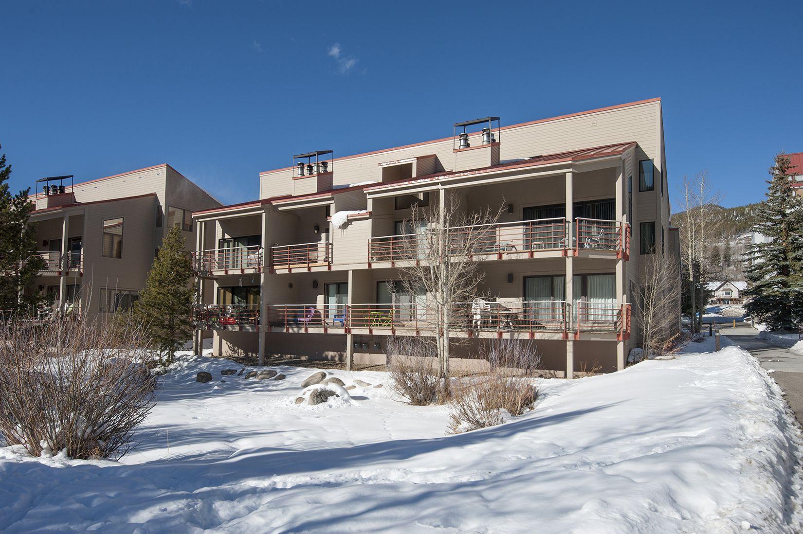 22824 Us Hwy 6 # 503 KEYSTONE, Colorado 80435