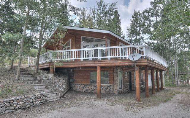 3334 Ski Hill ROAD BRECKENRIDGE, Colorado 80424