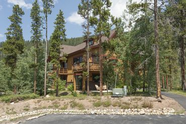 45 Trappers Crossing TRAIL # 8754 KEYSTONE, Colorado - Image 7