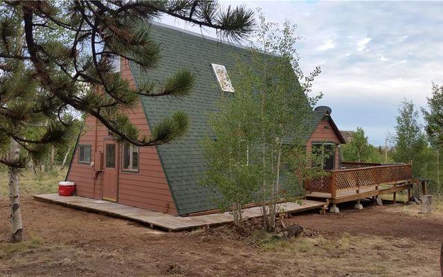 150 UTE CIRCLE COMO, Colorado 80432