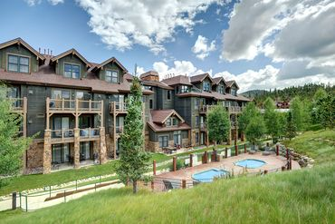 34 Highfield TRAIL # 311 BRECKENRIDGE, Colorado - Image 26