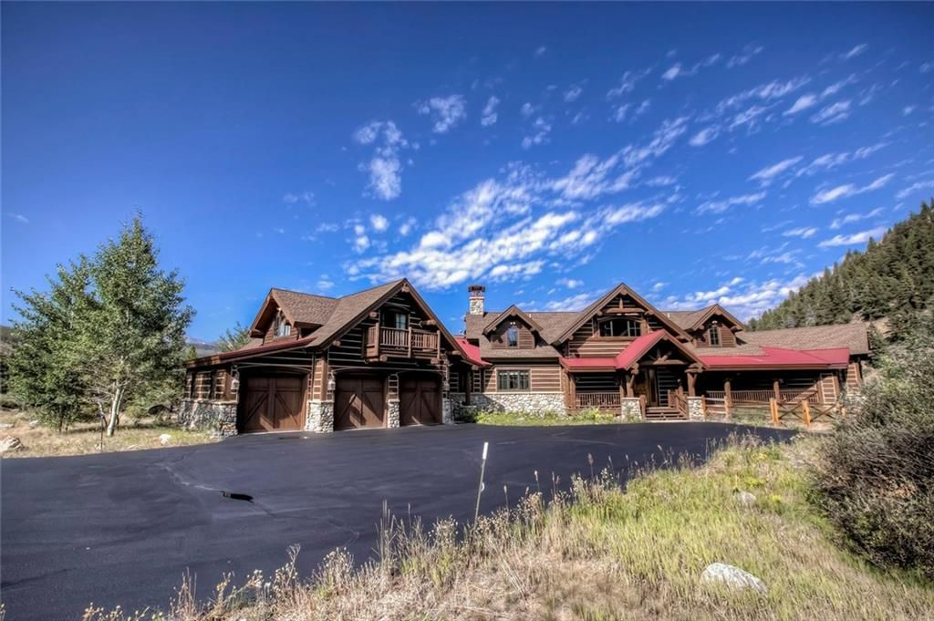 435 Davenport LOOP BRECKENRIDGE, Colorado 80424