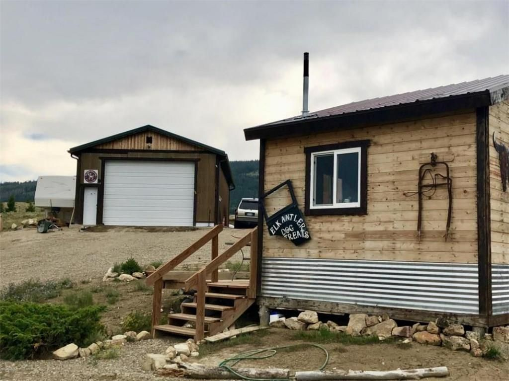 576 GCR 193 KREMMLING, Colorado 80459