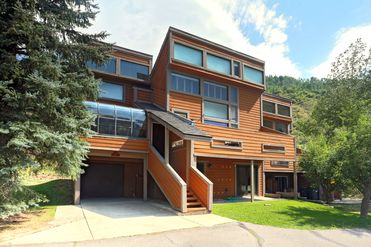 4595 Bighorn Road # B-W Vail, CO 81657 - Image 1