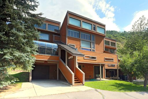 4595 Bighorn Road # B-W Vail, CO 81657 - Image 5