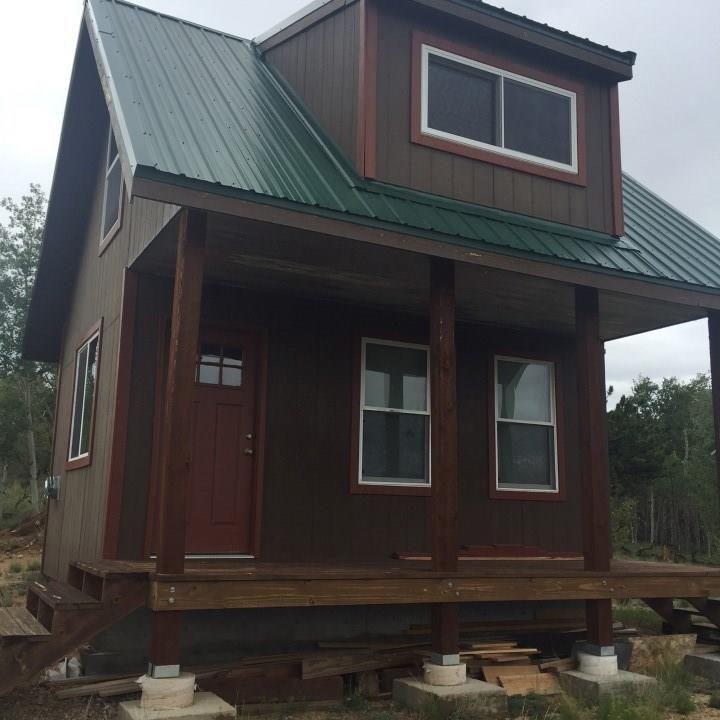 59 CHAMBER LANE COMO, Colorado 80432