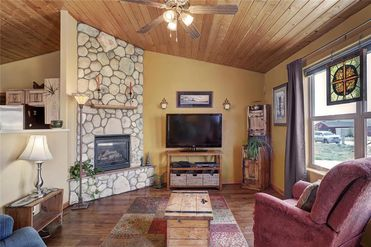 1308 MEADOW DRIVE FAIRPLAY, Colorado 80440 - Image 1