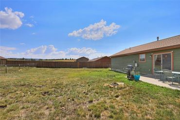 1308 MEADOW DRIVE FAIRPLAY, Colorado - Image 24
