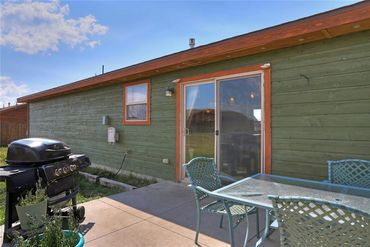 1308 MEADOW DRIVE FAIRPLAY, Colorado - Image 7