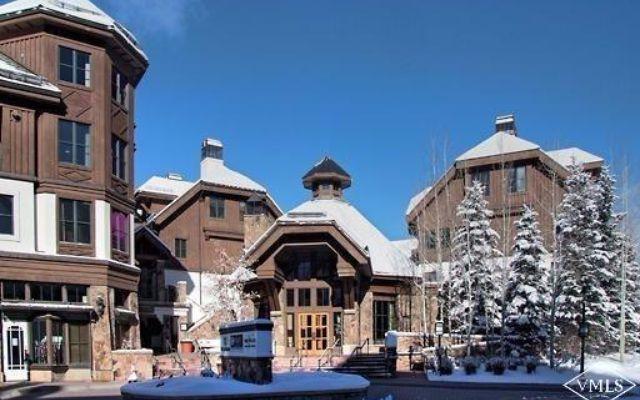 Hyatt Mountain Lodge # 139A 2 Photo 1