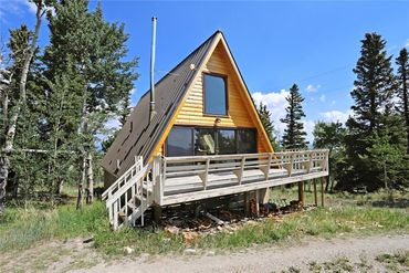 377 Sheep Ridge ROAD FAIRPLAY, Colorado - Image 25