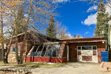 414 E 8th STREET LEADVILLE, Colorado 80461 - Image 1