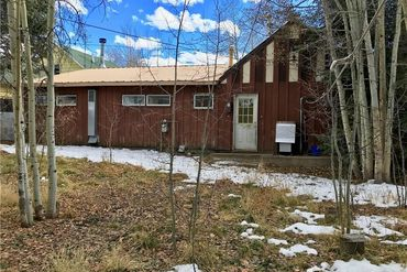 414 E 8th STREET LEADVILLE, Colorado - Image 25
