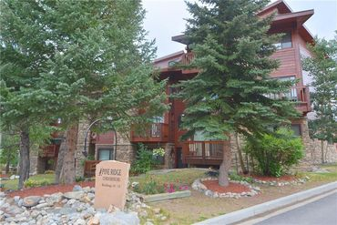 405 Four Oclock ROAD # 11E BRECKENRIDGE, Colorado - Image 8