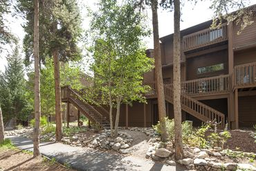 270 PRIMROSE PATH # 26 BRECKENRIDGE, Colorado - Image 24