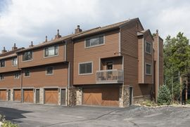 270 PRIMROSE PATH # 26 BRECKENRIDGE, Colorado 80424 - Image