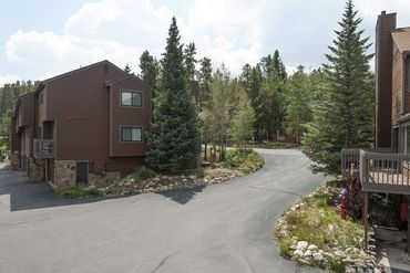 270 PRIMROSE PATH # 26 BRECKENRIDGE, Colorado - Image 7