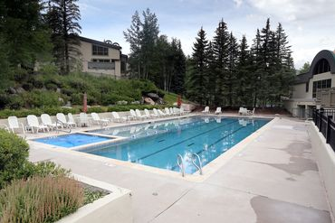950 Red Sandstone Road # 9 Vail, CO - Image 22