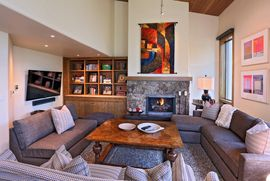 950 Red Sandstone Road # 9 Vail, CO 81657 - Image
