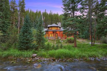 185 Rivershore DRIVE BLUE RIVER, Colorado 80424 - Image 1
