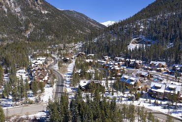Photo of 11 Wolf Rock ROAD KEYSTONE, Colorado 80435 - Image 12