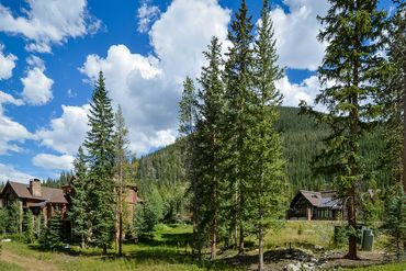 Photo of 11 Wolf Rock ROAD KEYSTONE, Colorado 80435 - Image 7