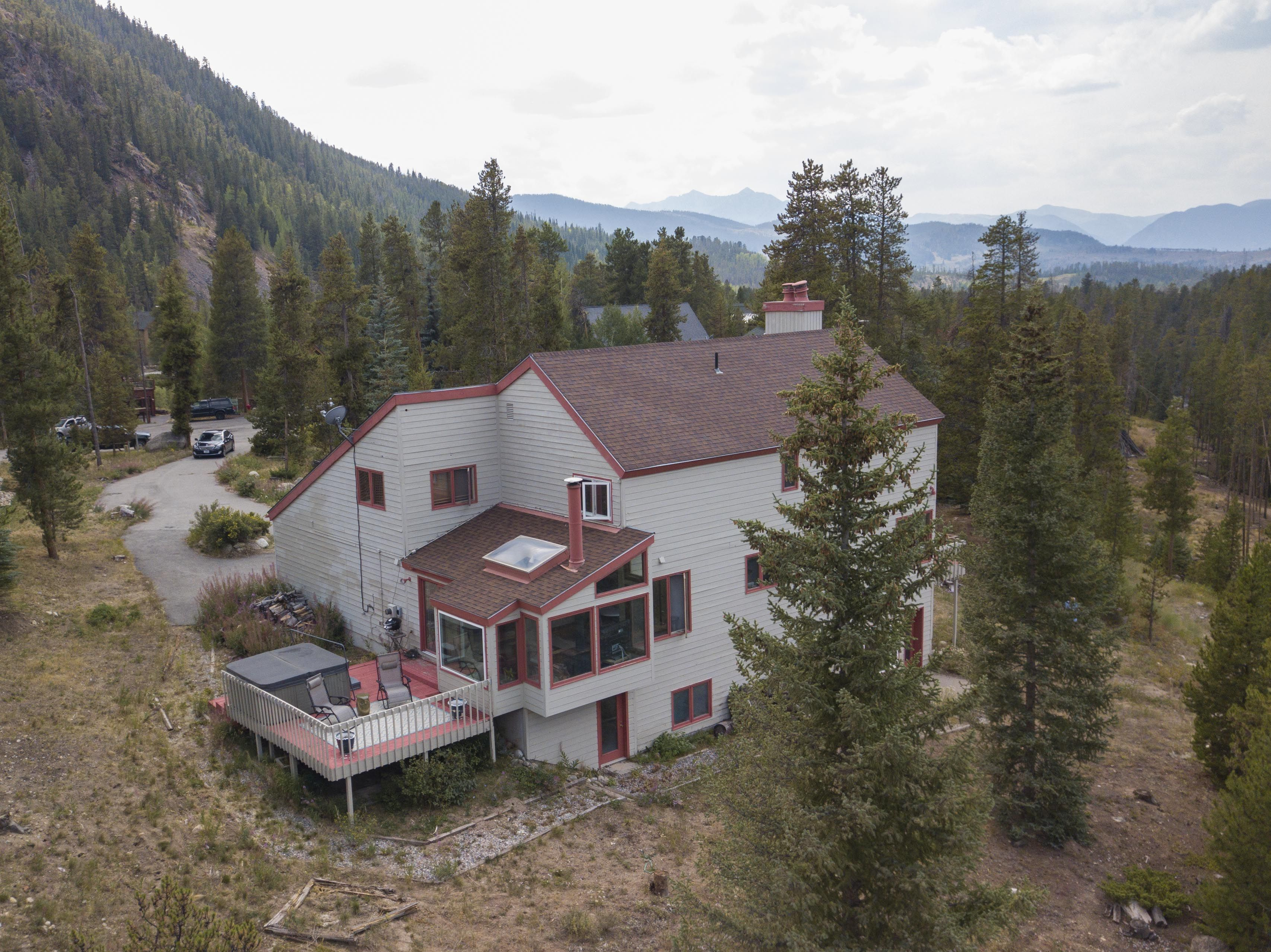 93 Last Chance LANE KEYSTONE, Colorado 80435