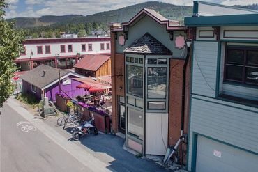 105 S Main AVENUE S # B BRECKENRIDGE, Colorado - Image 1