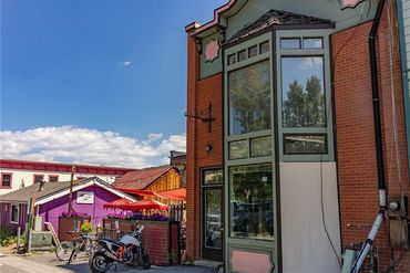 105 S Main AVENUE S # B BRECKENRIDGE, Colorado - Image 13